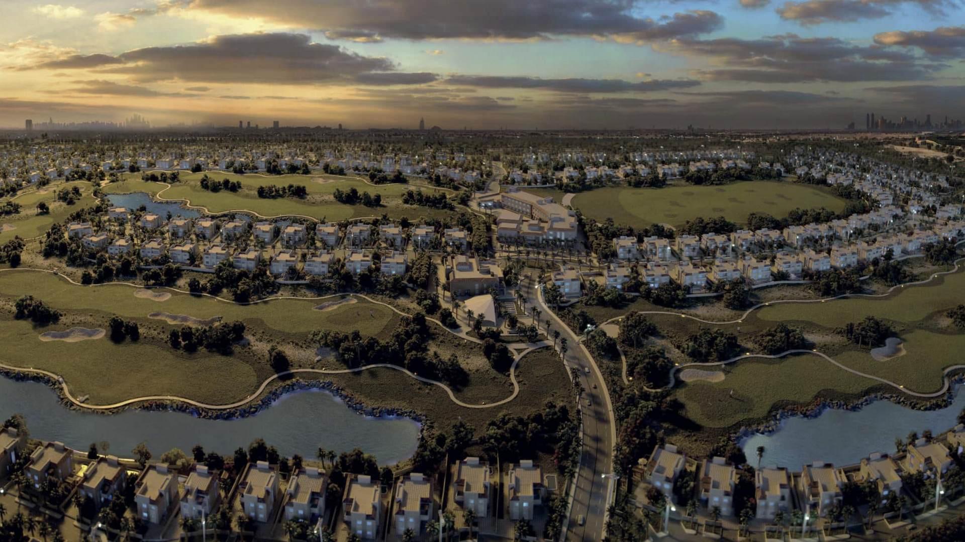 Villa for sale in Dubai, UAE, 7 bedrooms, 818 m2, No. 24042 – photo 3