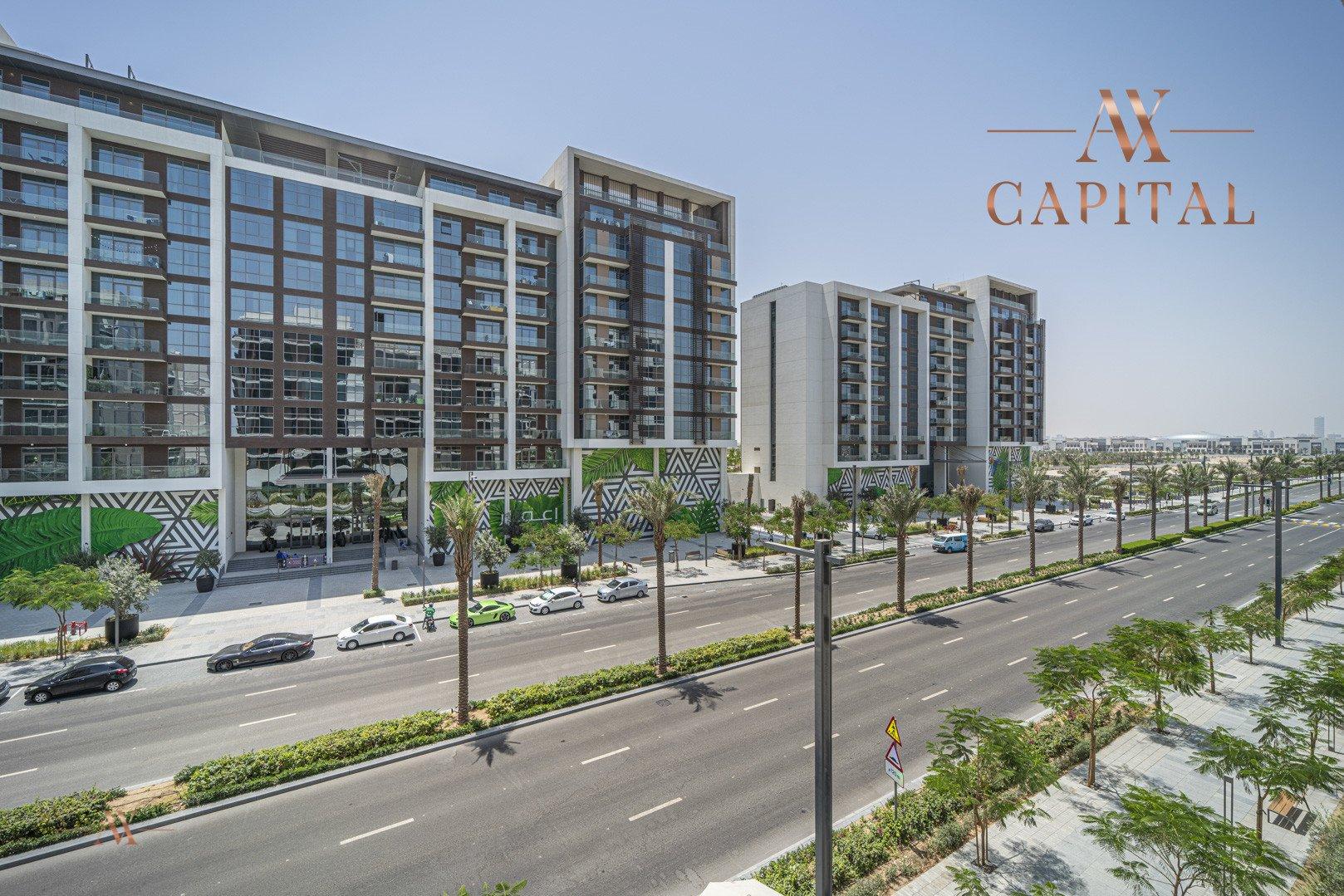 Apartment for sale in Dubai, UAE, 3 bedrooms, 125.8 m2, No. 23643 – photo 3
