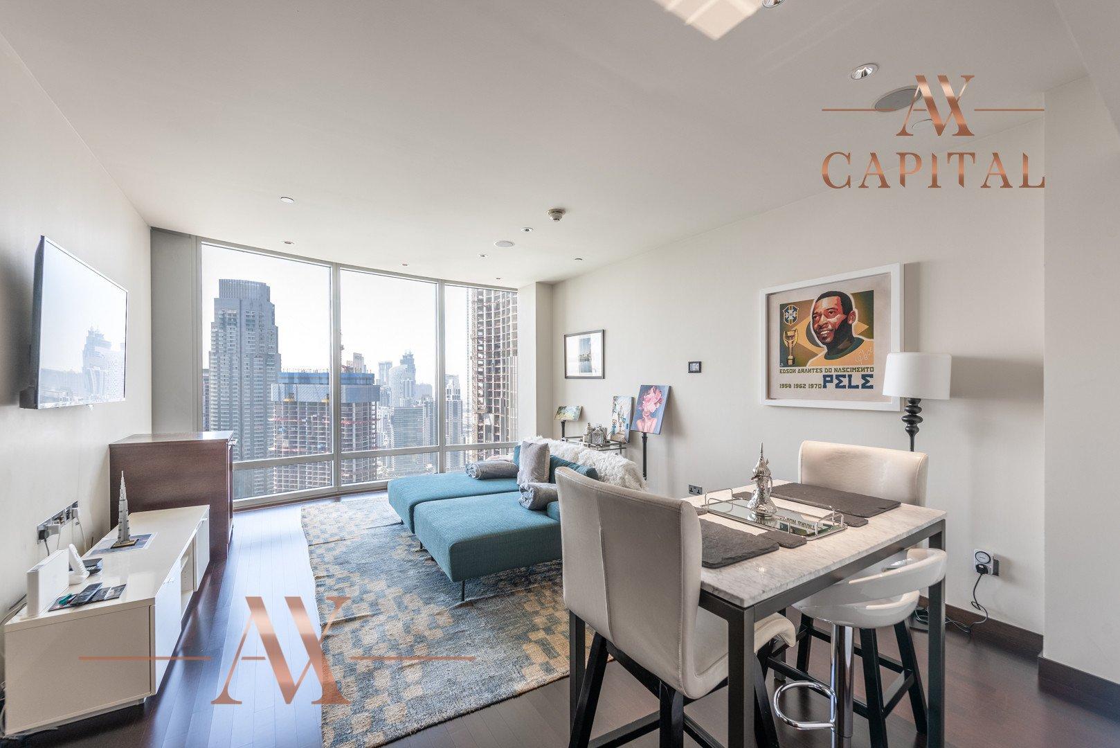 Apartment for sale in Dubai, UAE, 1 bedroom, 101.8 m2, No. 23808 – photo 13