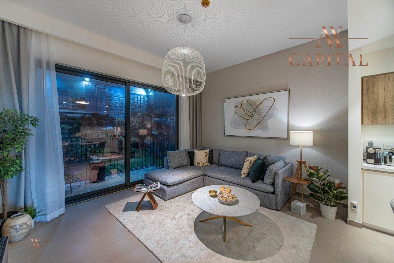 Apartment for sale in Dubai, UAE, 1 bedroom, 60.2 m2, No. 23614 – photo 9