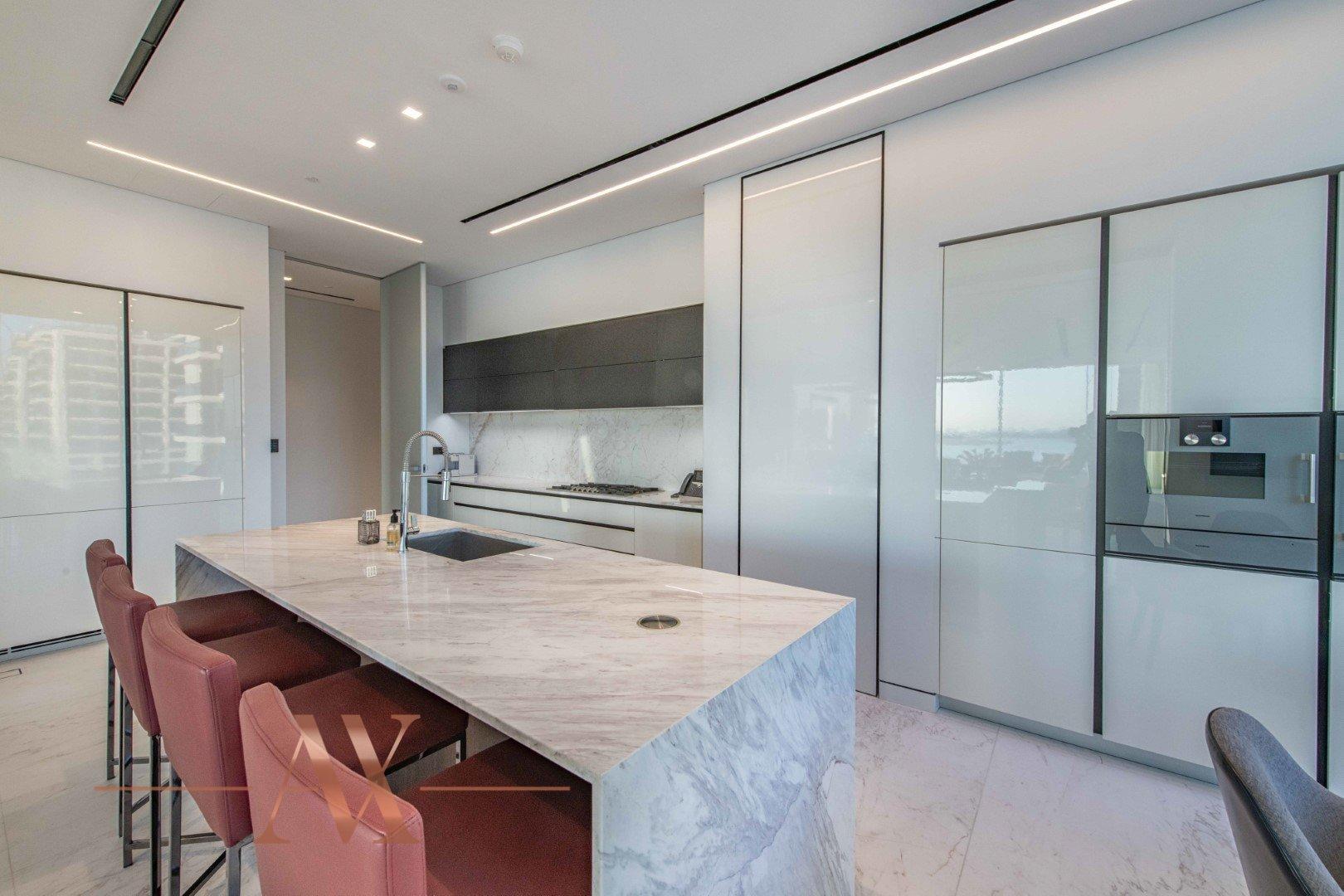 Penthouse for sale in Dubai, UAE, 3 bedrooms, 445.3 m2, No. 23693 – photo 8