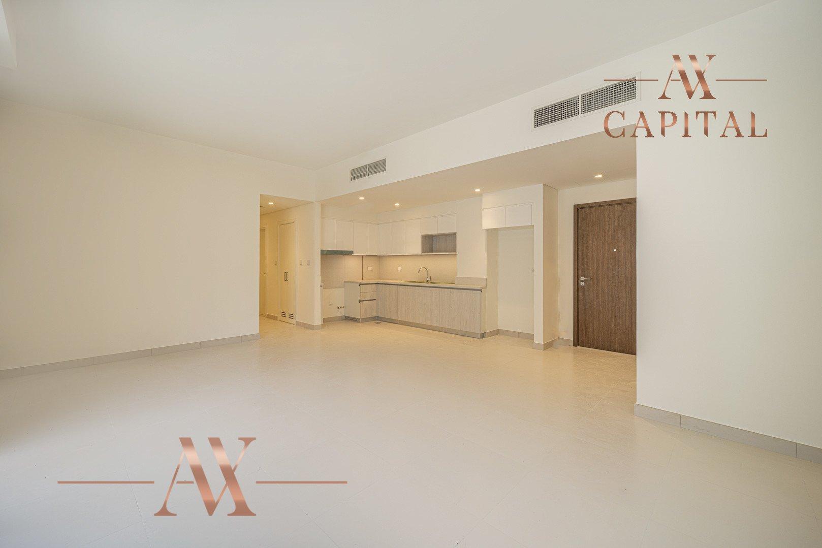 Apartment for sale in Dubai, UAE, 3 bedrooms, 125.8 m2, No. 23775 – photo 1