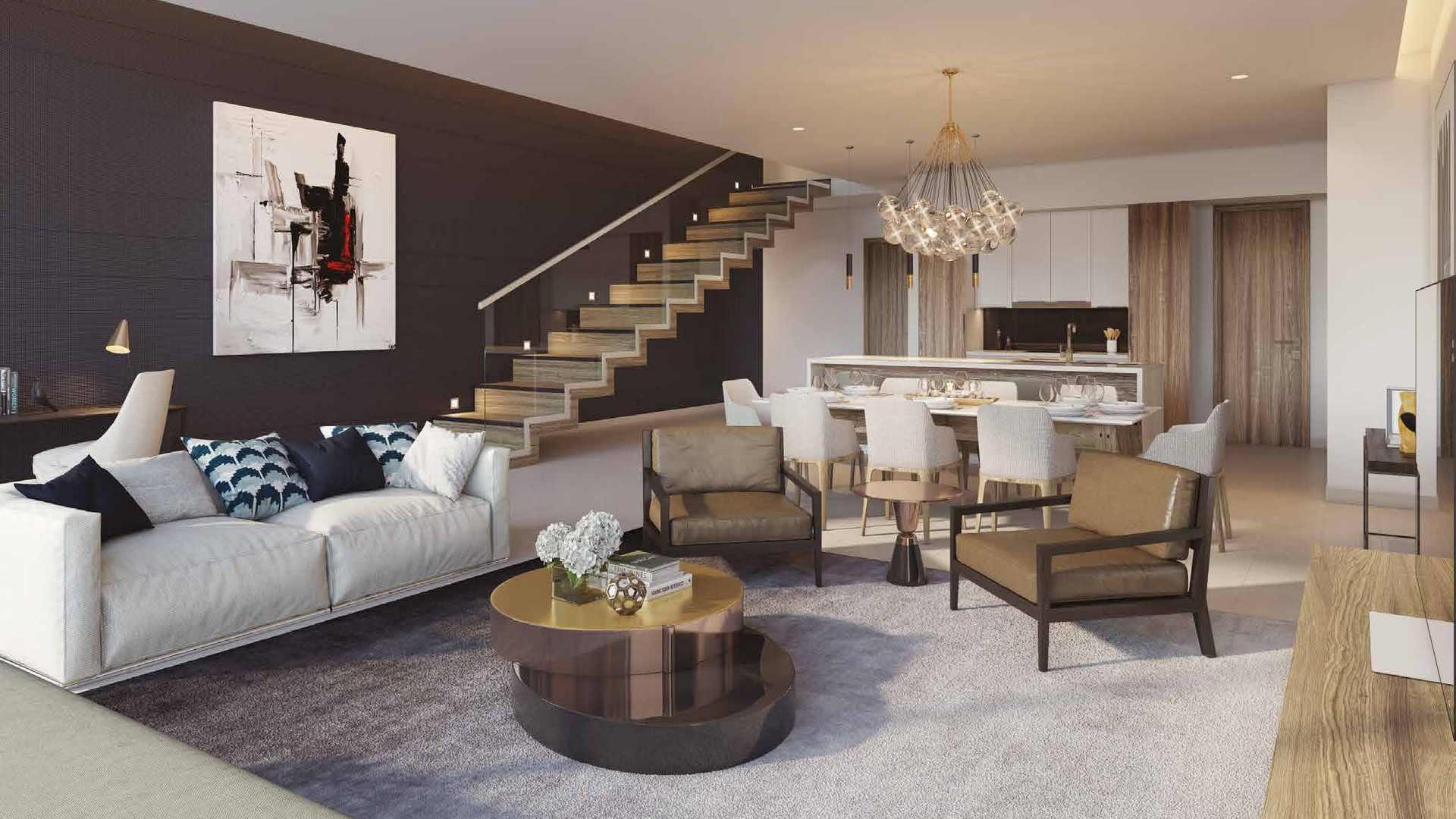 Apartment for sale in Dubai, UAE, 1 bedroom, 71 m2, No. 23852 – photo 1