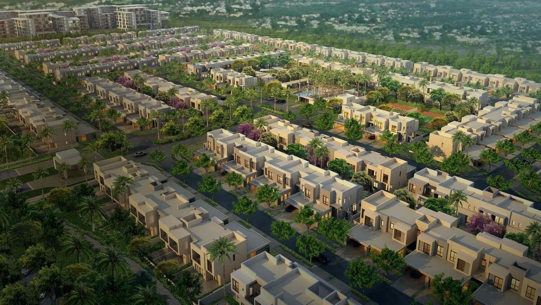 HAYAT TOWNHOUSES, Town Square, Dubai, UAE – photo 4