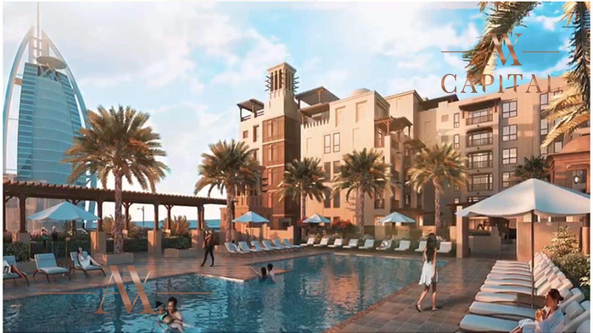 Apartment for sale in Dubai, UAE, 1 bedroom, 75.4 m2, No. 23707 – photo 5