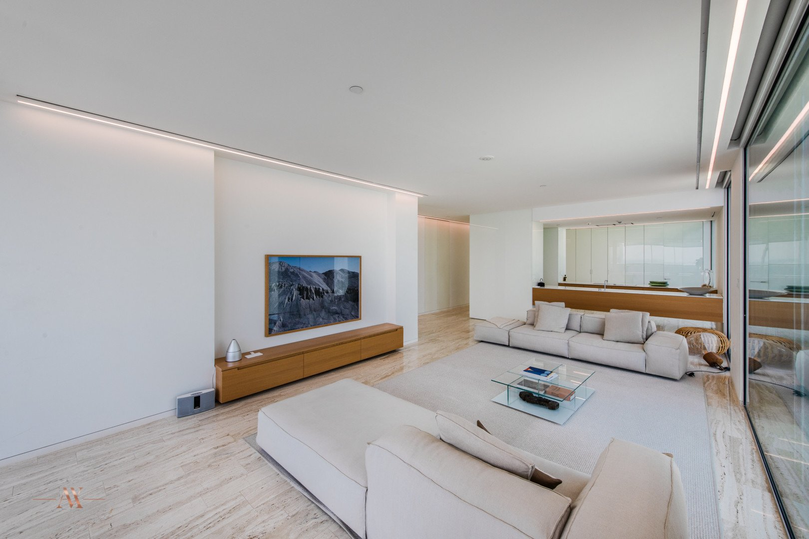 Apartment for sale in Dubai, UAE, 3 bedrooms, 221.7 m2, No. 23601 – photo 1