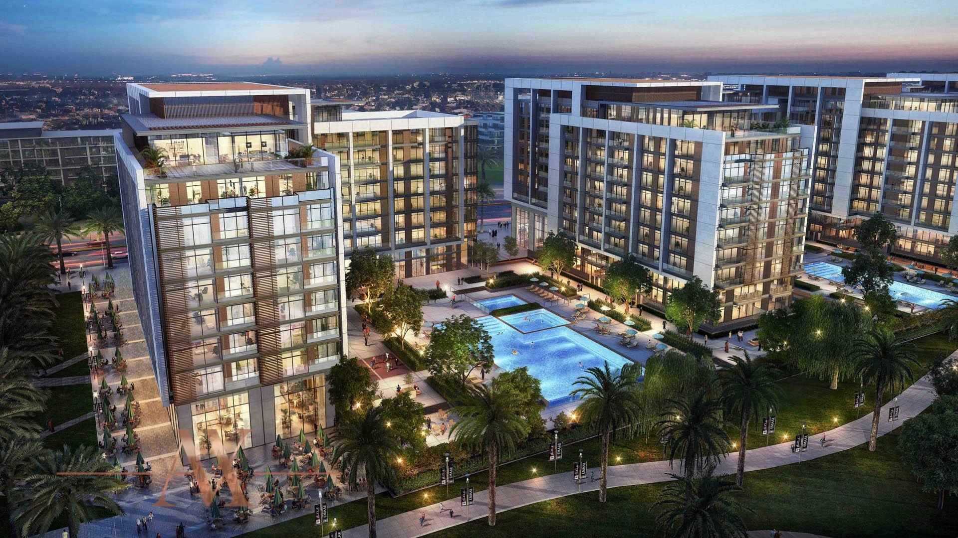 ACACIA, Dubai Hills Estate, UAE – photo 1