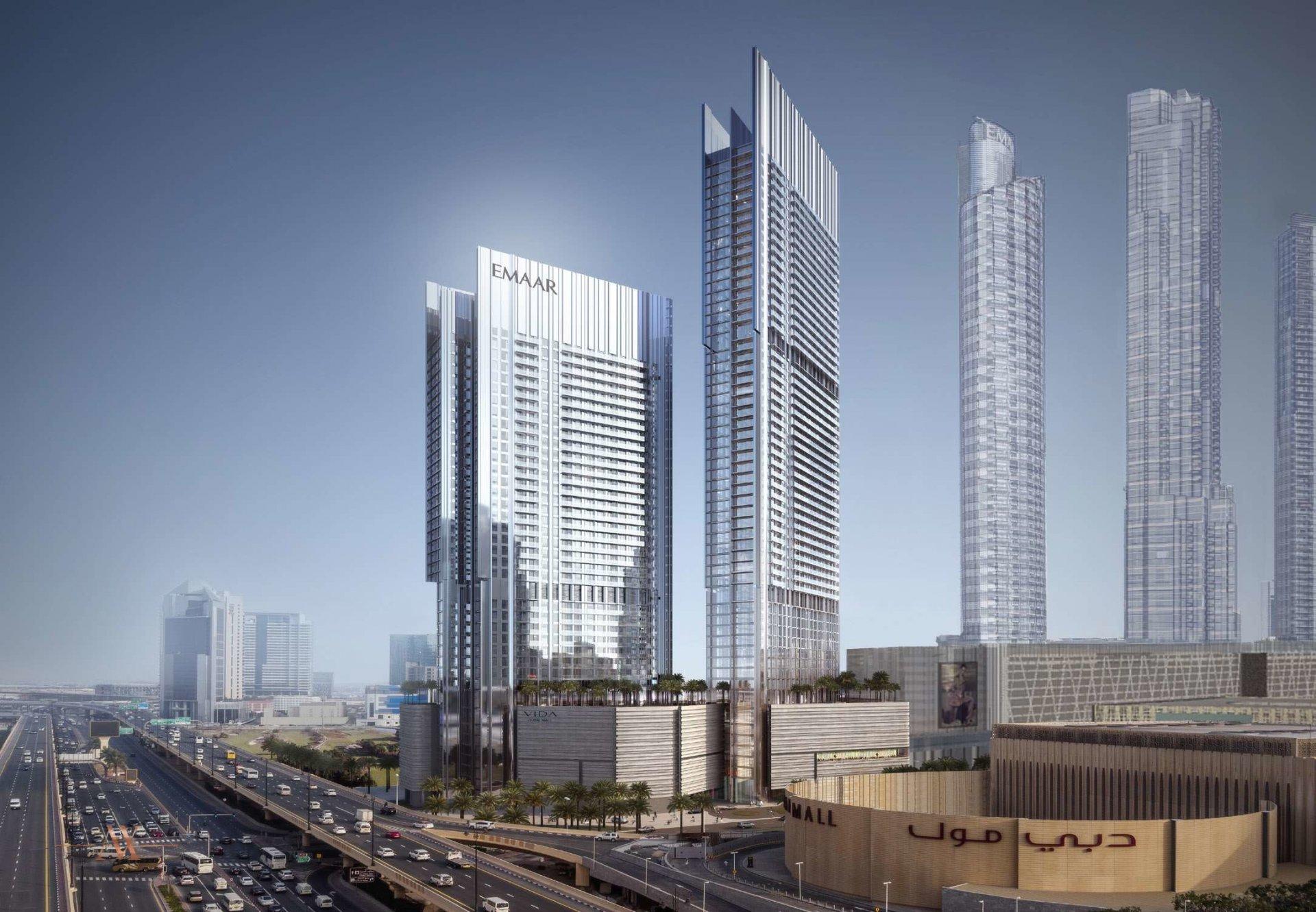 Apartment for sale in Dubai, UAE, 2 bedrooms, 112.5 m2, No. 23657 – photo 9