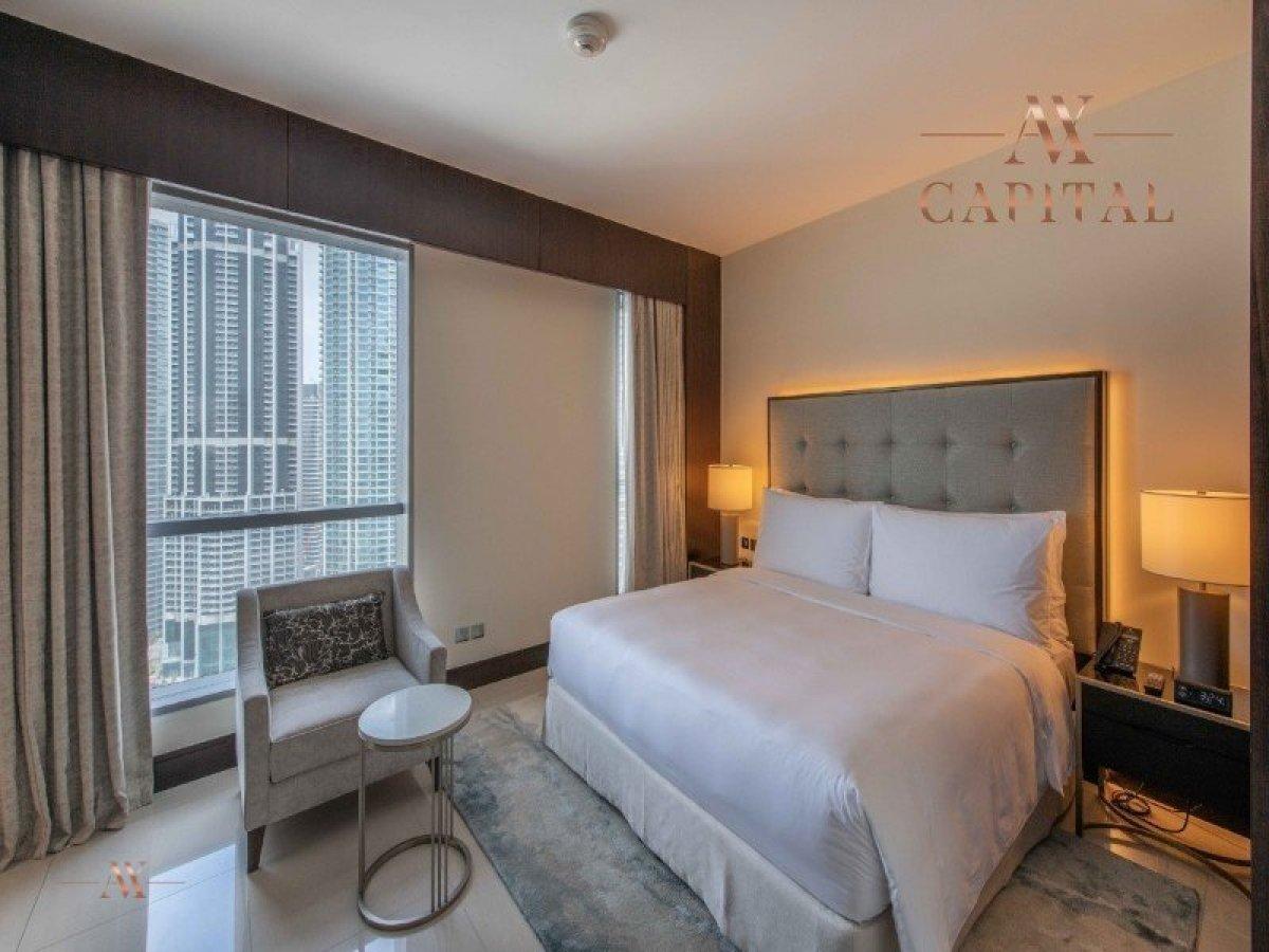 Apartment for sale in Dubai, UAE, 1 bedroom, 68.8 m2, No. 23617 – photo 7