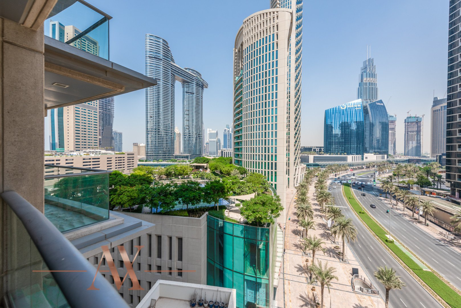 Apartment for sale in Dubai, UAE, 2 bedrooms, 120.5 m2, No. 23798 – photo 5
