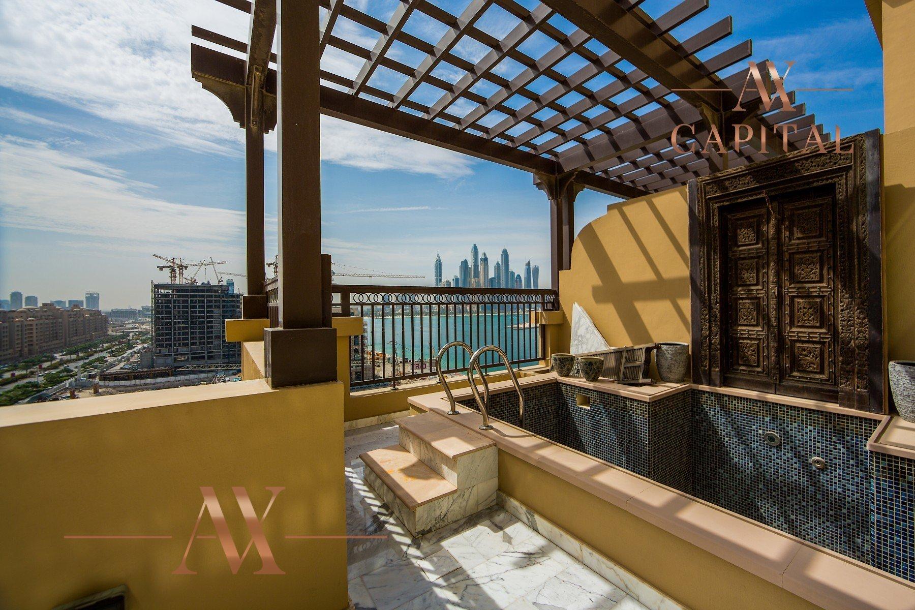 Penthouse for sale in Dubai, UAE, 4 bedrooms, 462.3 m2, No. 23760 – photo 2