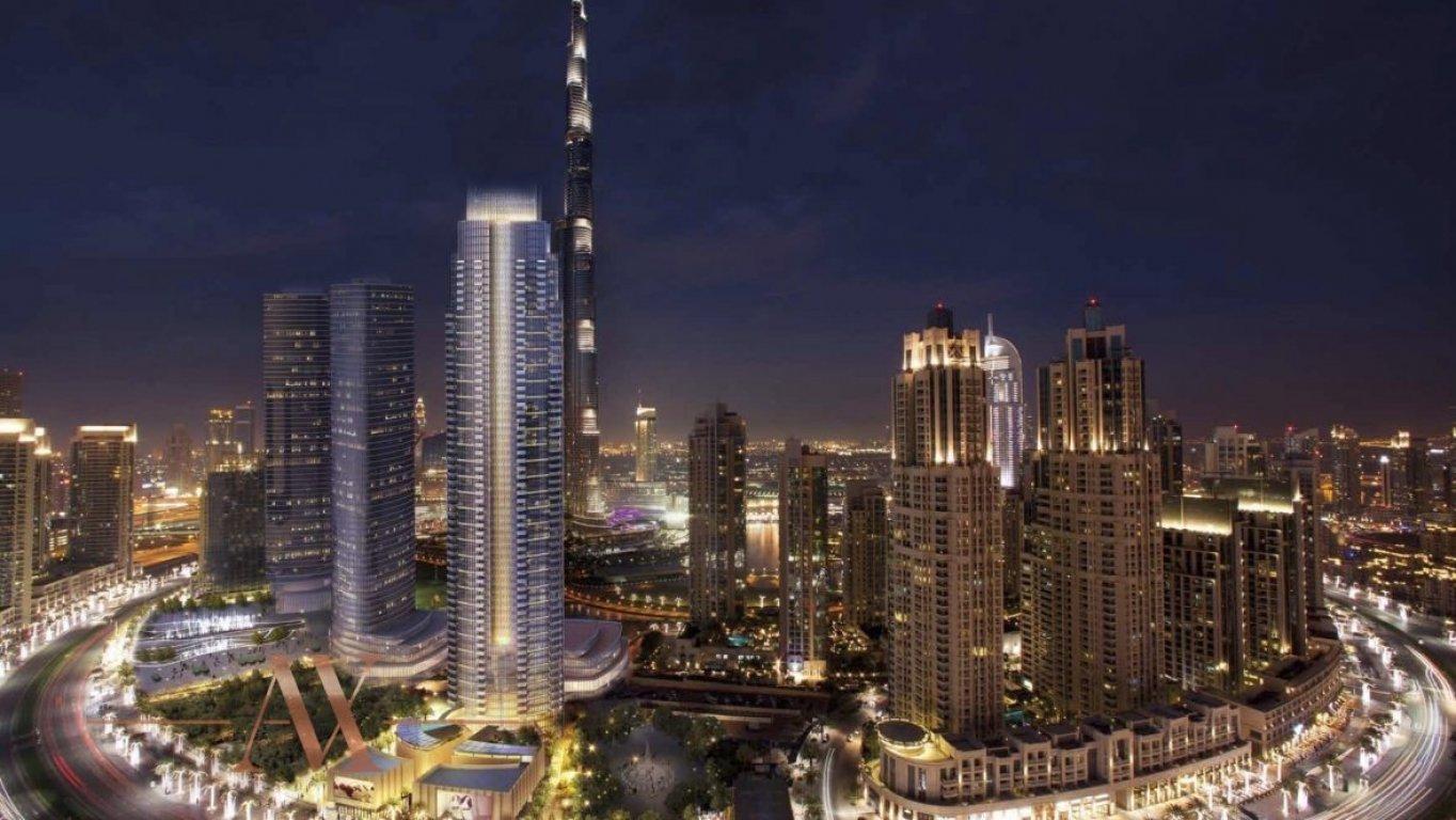 Apartment for sale in Dubai, UAE, 2 bedrooms, 159.2 m2, No. 23791 – photo 4