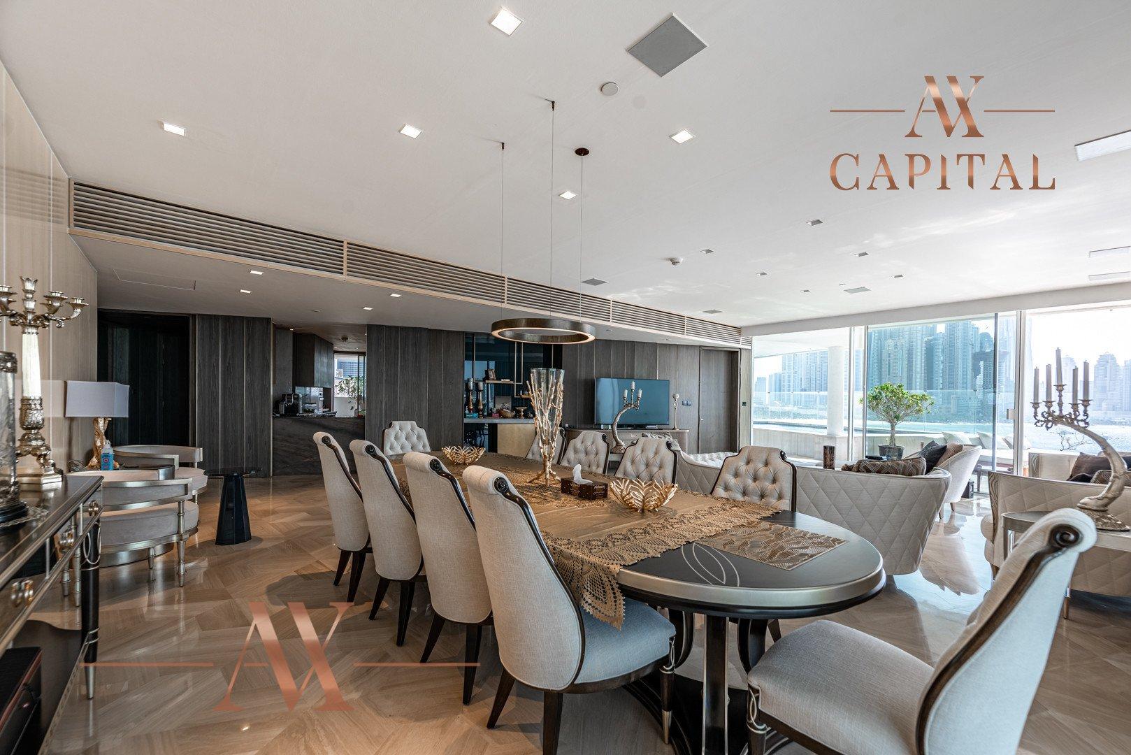 Apartment for sale in Dubai, UAE, 4 bedrooms, 494.8 m2, No. 23779 – photo 14