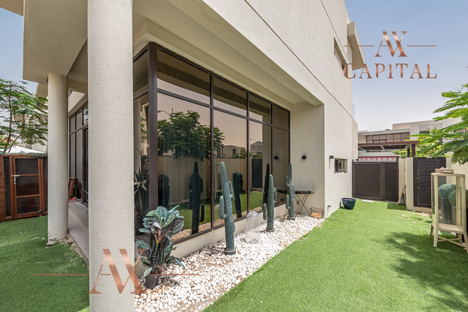 Townhouse for sale in Dubai, UAE, 3 bedrooms, 271.5 m2, No. 23717 – photo 3