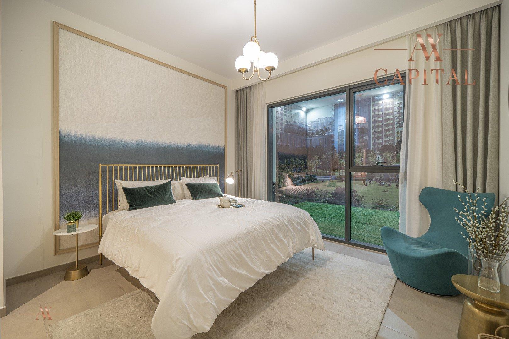 Apartment for sale in Dubai, UAE, 2 bedrooms, 126.8 m2, No. 23660 – photo 7