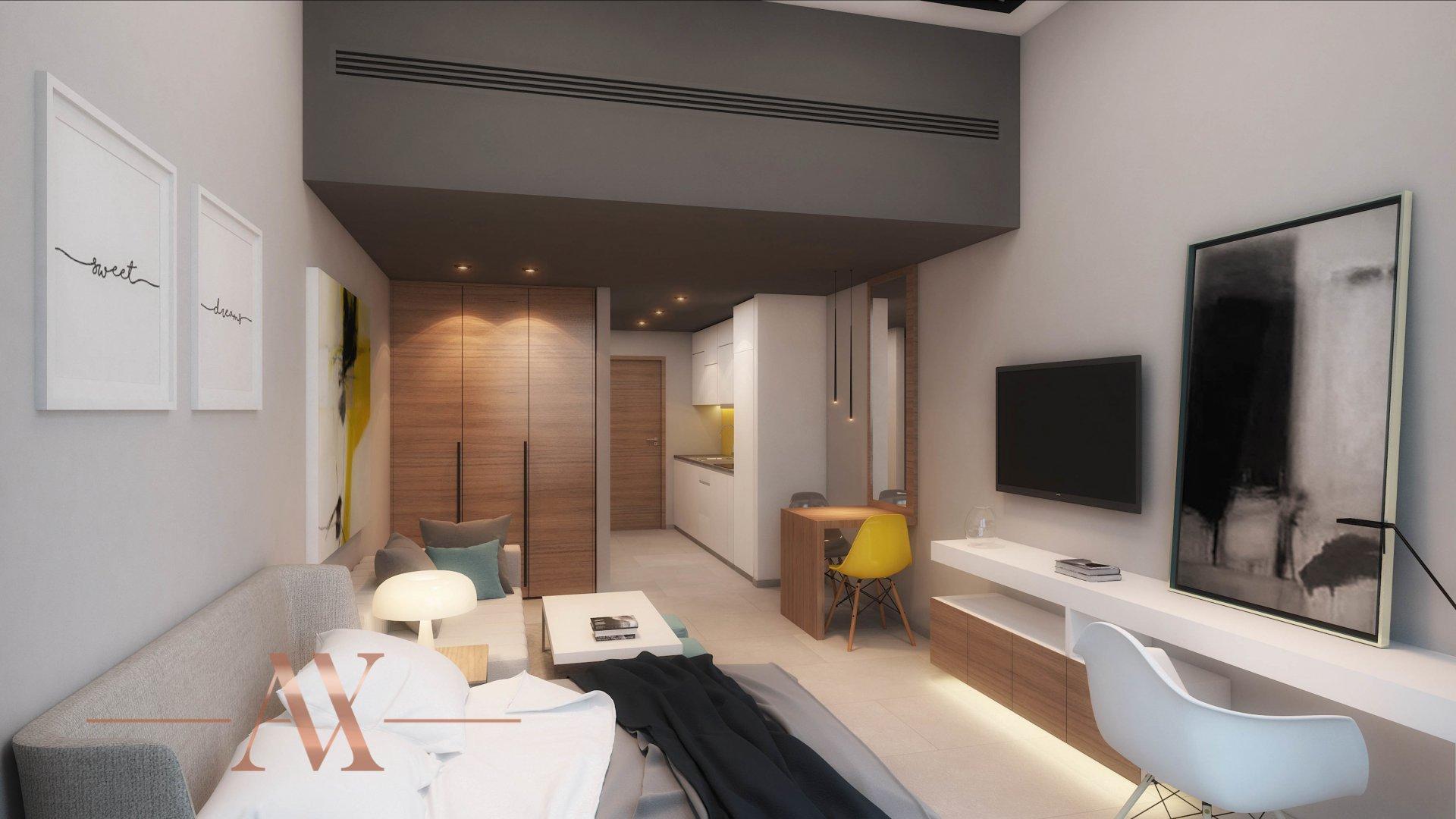 Apartment for sale in Dubai, UAE, 1 bedroom, 78.2 m2, No. 23682 – photo 12