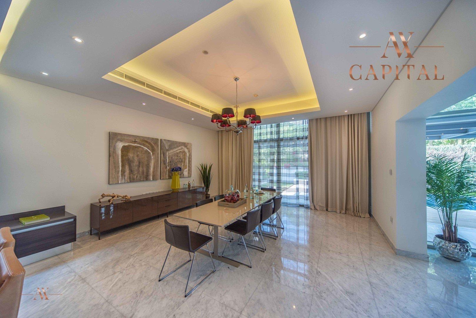 Villa for sale in Dubai, UAE, 5 bedrooms, 743.2 m2, No. 23640 – photo 4
