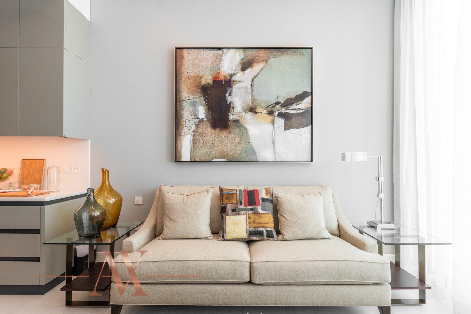 Apartment for sale in Dubai, UAE, 1 bedroom, 104.5 m2, No. 23733 – photo 9