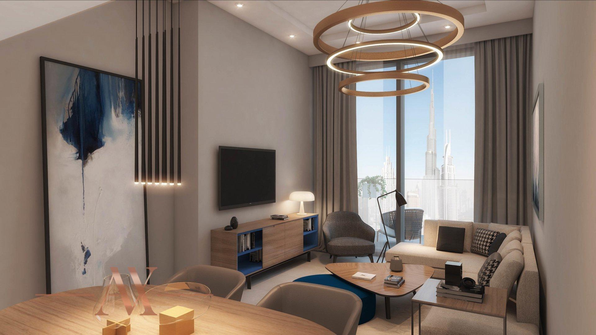 Apartment for sale in Dubai, UAE, 1 bedroom, 78.2 m2, No. 23682 – photo 10