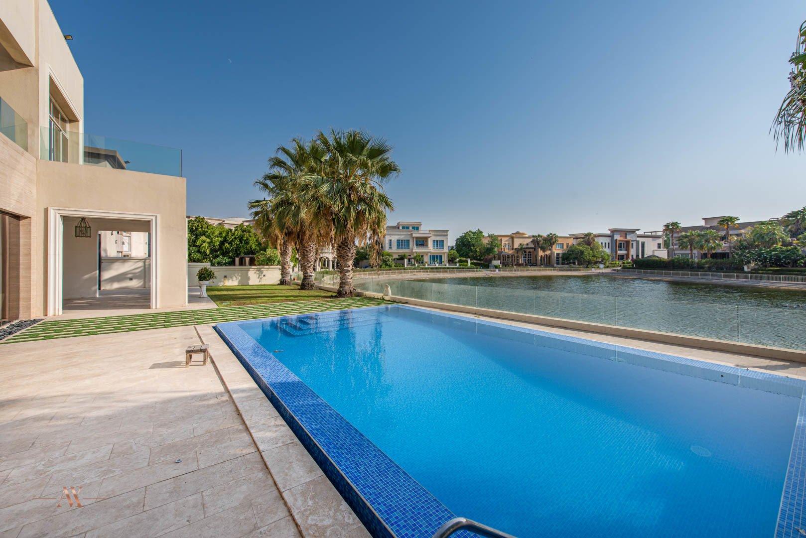 Villa for sale in Dubai, UAE, 6 bedrooms, 1114.8 m2, No. 23622 – photo 4