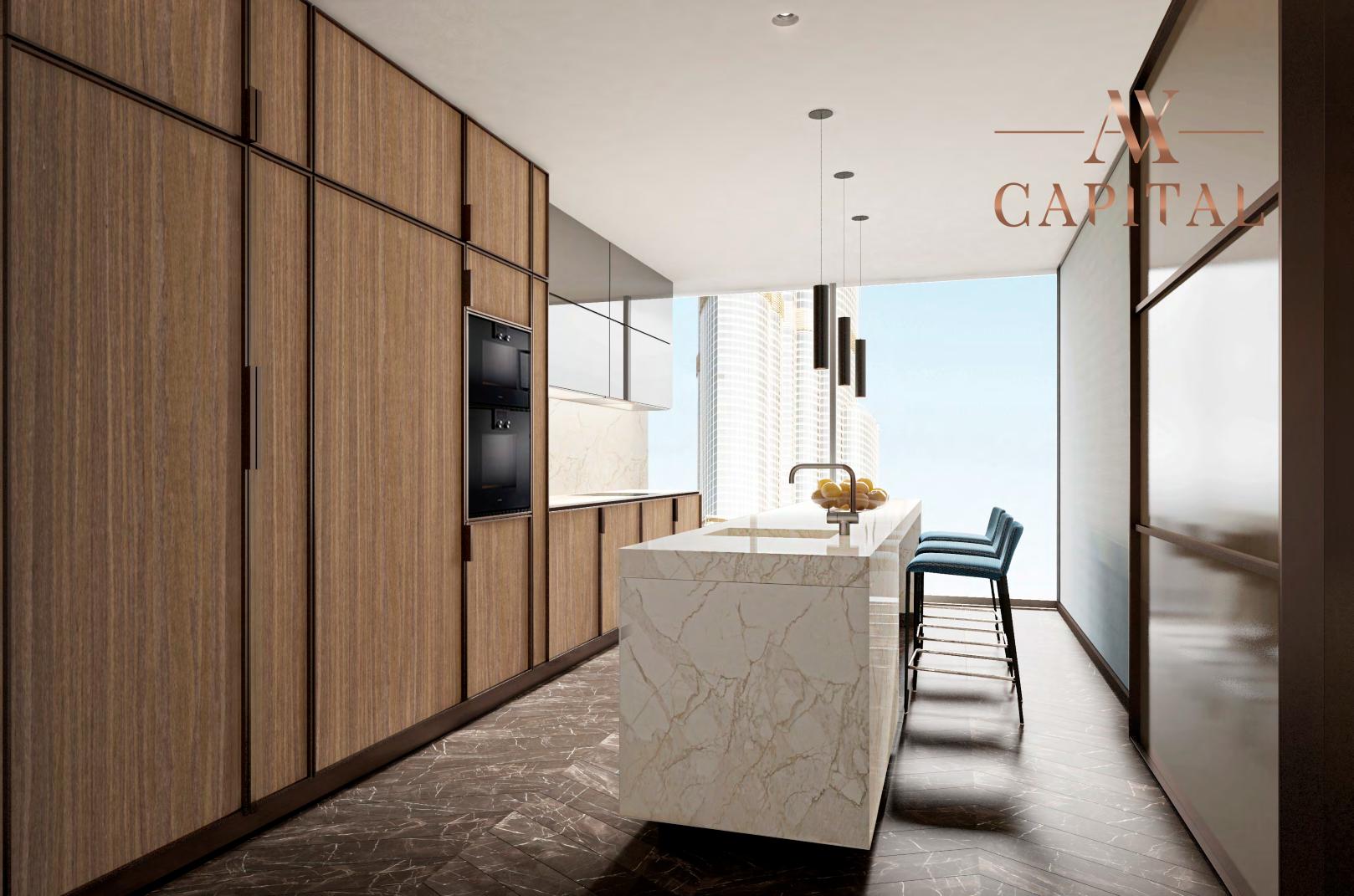 Apartment for sale in Dubai, UAE, 3 bedrooms, 156.2 m2, No. 23591 – photo 5
