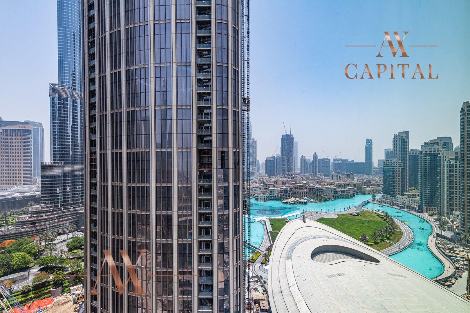 Apartment for sale in Dubai, UAE, 2 bedrooms, 125.9 m2, No. 23782 – photo 6