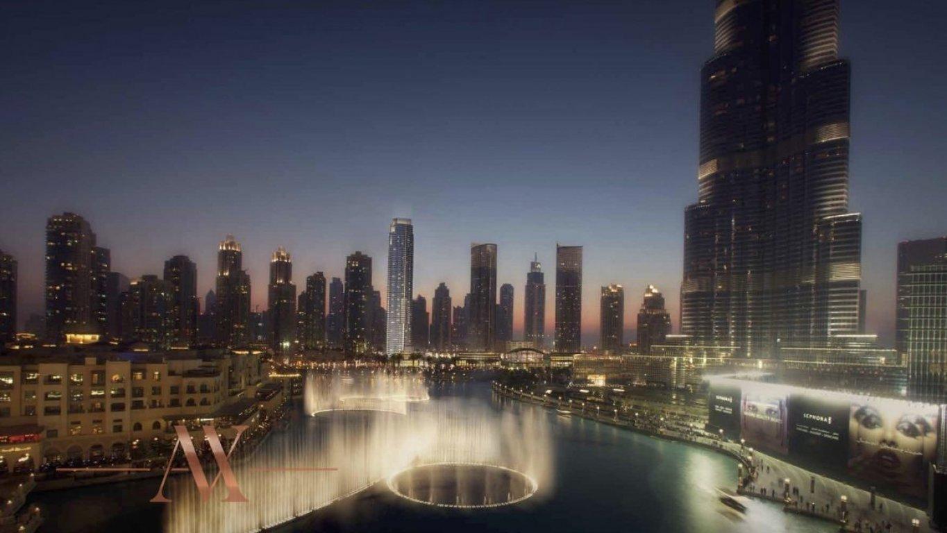 Apartment for sale in Dubai, UAE, 2 bedrooms, 159.2 m2, No. 23791 – photo 2