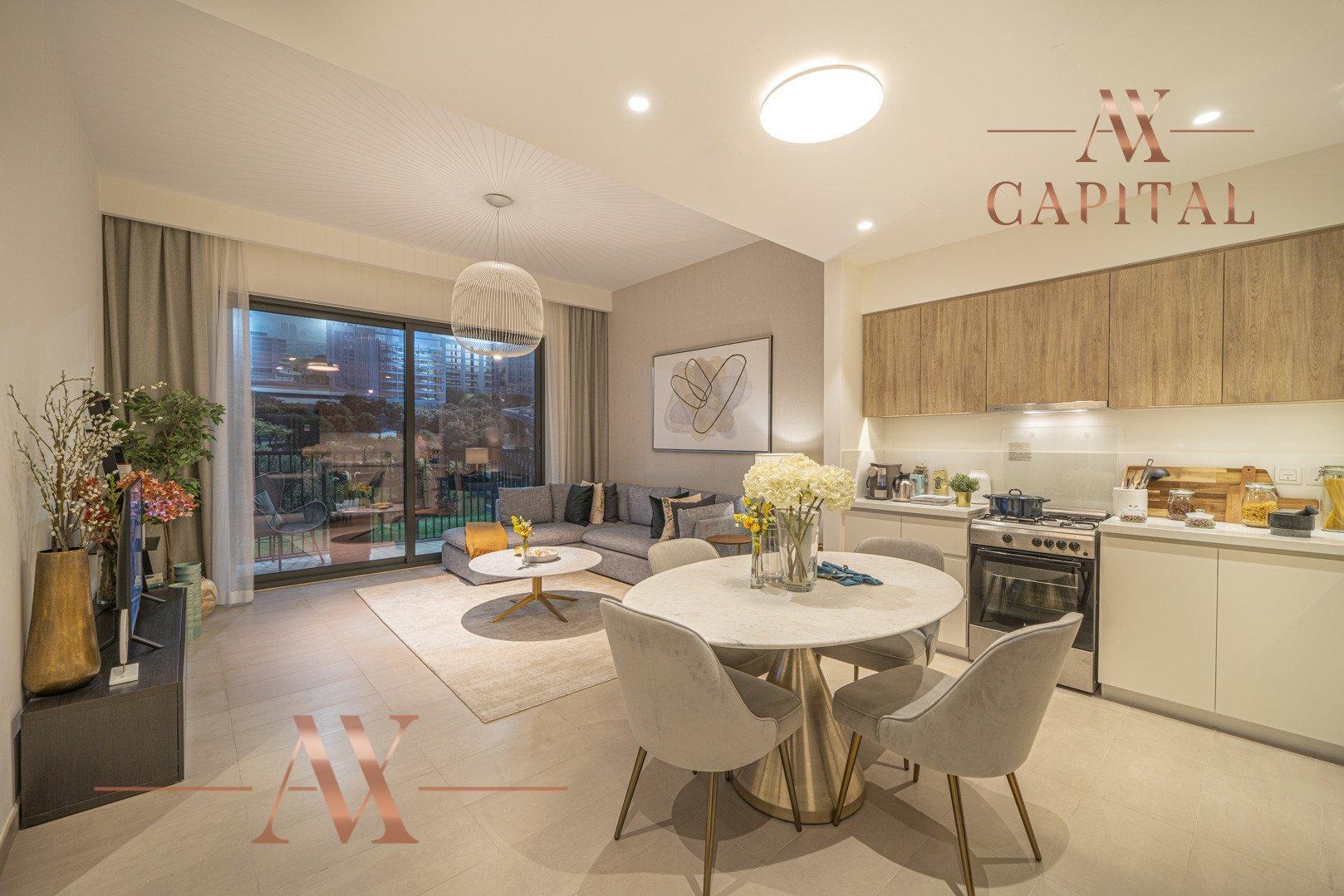 Apartment for sale in Dubai, UAE, 3 bedrooms, 147.3 m2, No. 23776 – photo 1