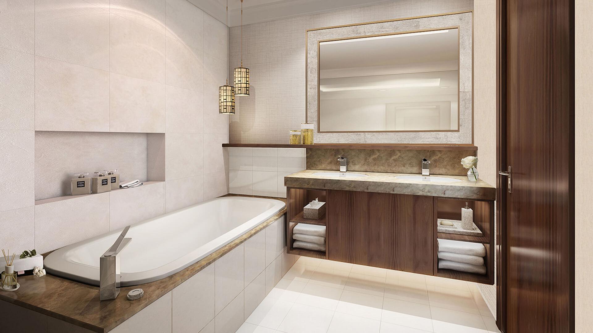 Apartment for sale in Dubai, UAE, 1 bedroom, 91 m2, No. 24093 – photo 5