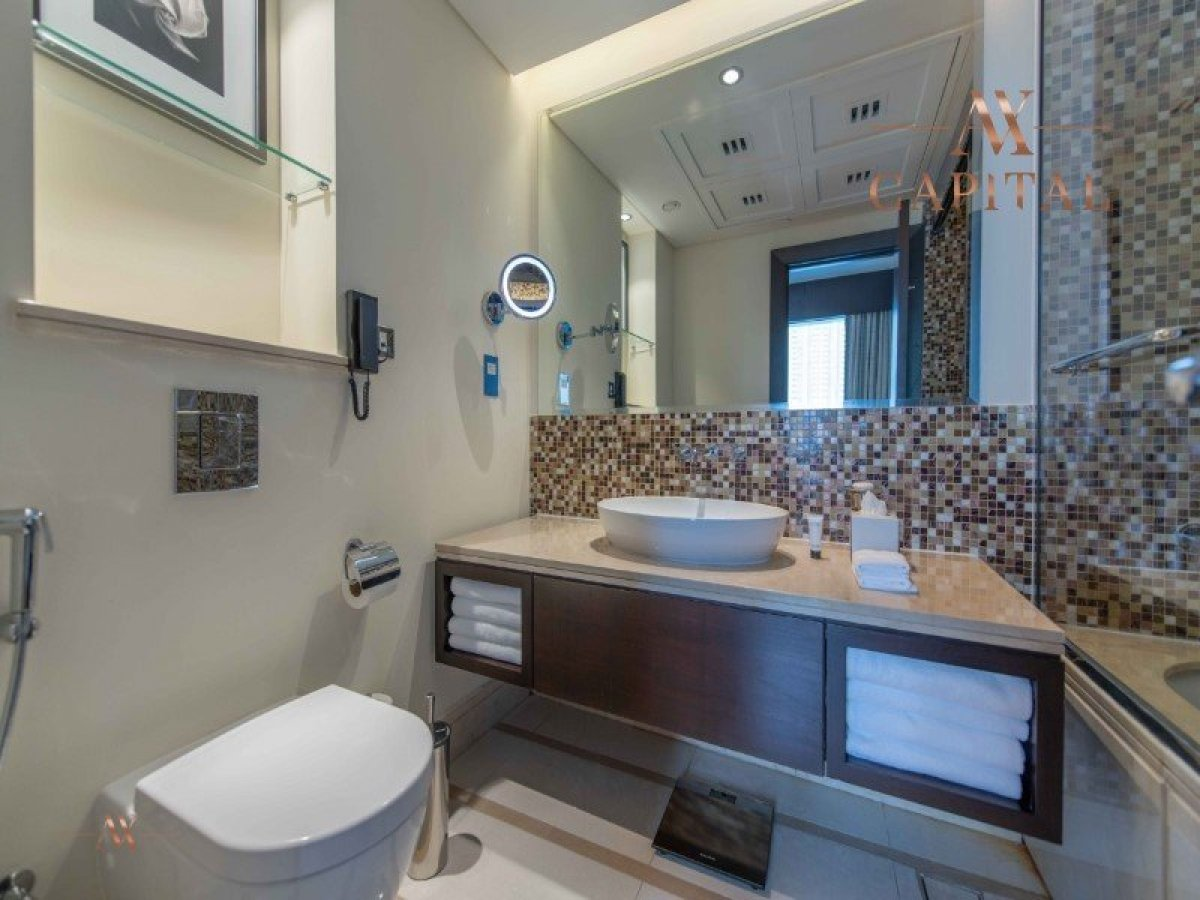 Apartment for sale in Dubai, UAE, 1 bedroom, 68.8 m2, No. 23617 – photo 6