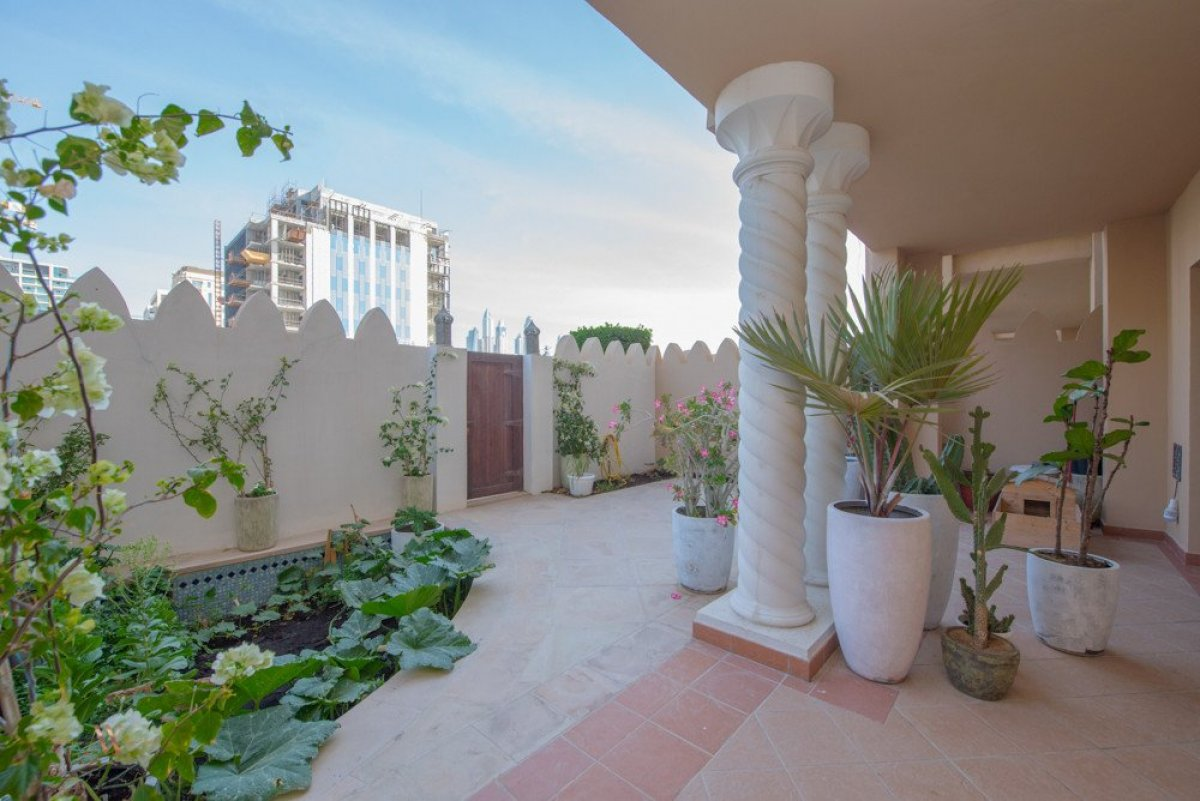 Townhouse for sale in Dubai, UAE, 3 bedrooms, 483.1 m2, No. 23563 – photo 3