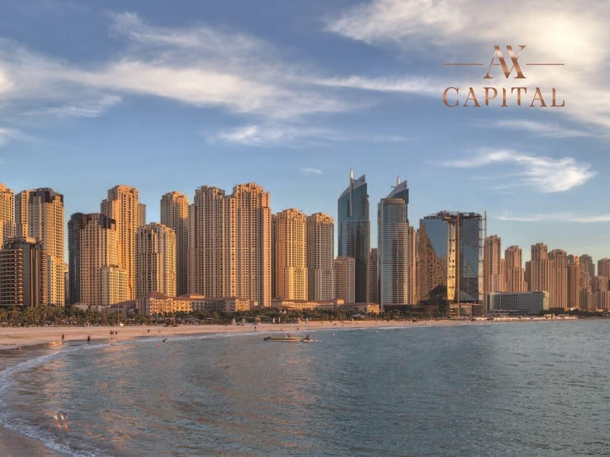 Apartment for sale in Dubai, UAE, 3 bedrooms, 176.5 m2, No. 23526 – photo 1