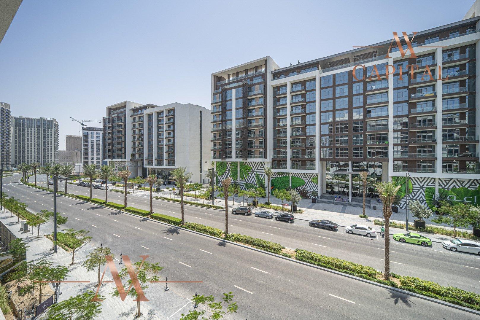 Apartment for sale in Dubai, UAE, 3 bedrooms, 125.8 m2, No. 23775 – photo 4