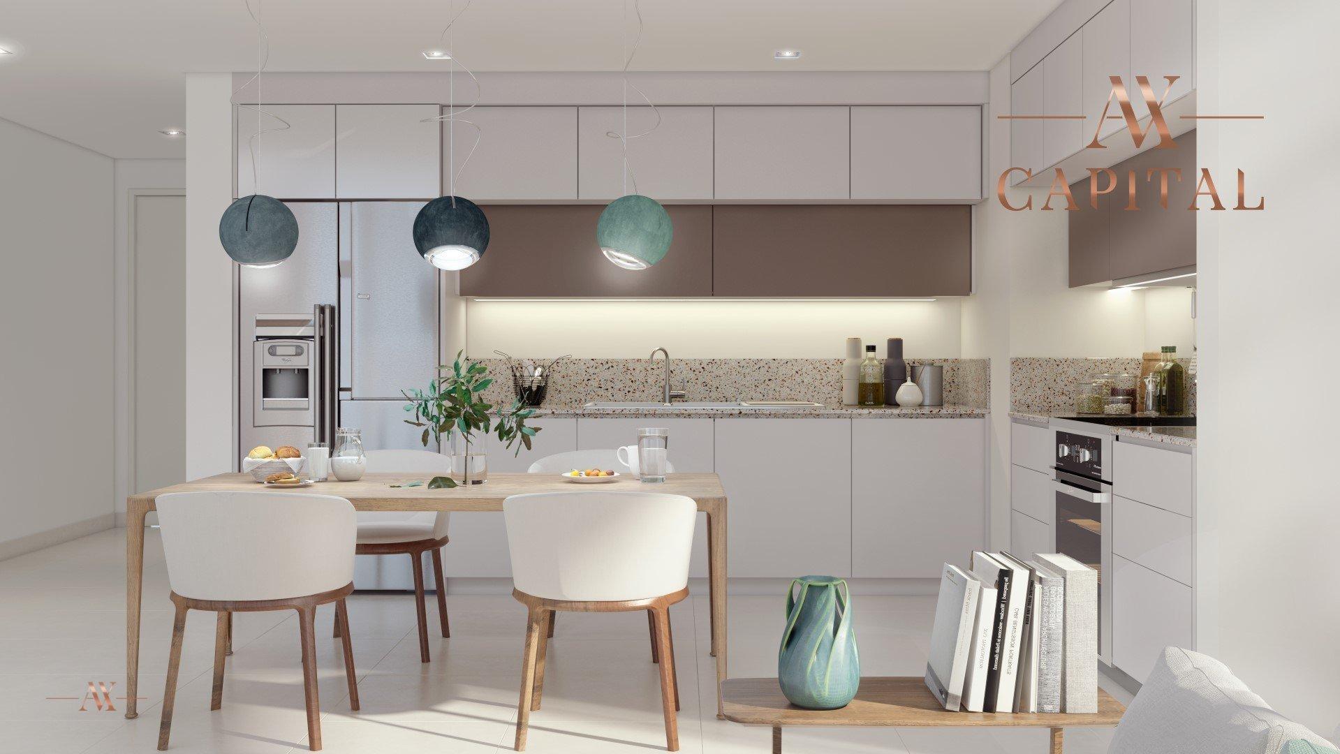 Apartment for sale in Dubai, UAE, 1 bedroom, 69.3 m2, No. 23535 – photo 1