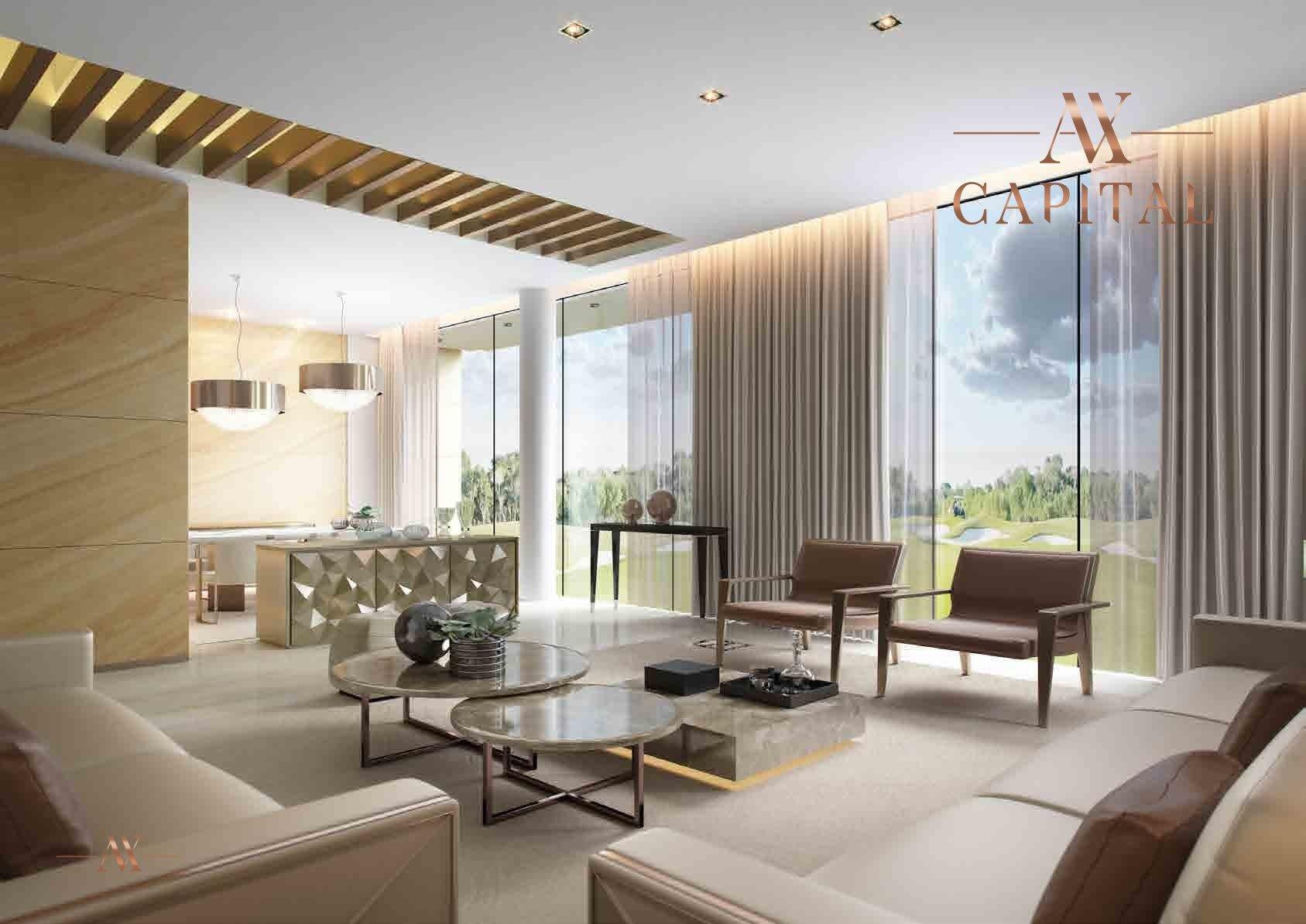 Villa for sale in Dubai, UAE, 5 bedrooms, 399.5 m2, No. 23502 – photo 1
