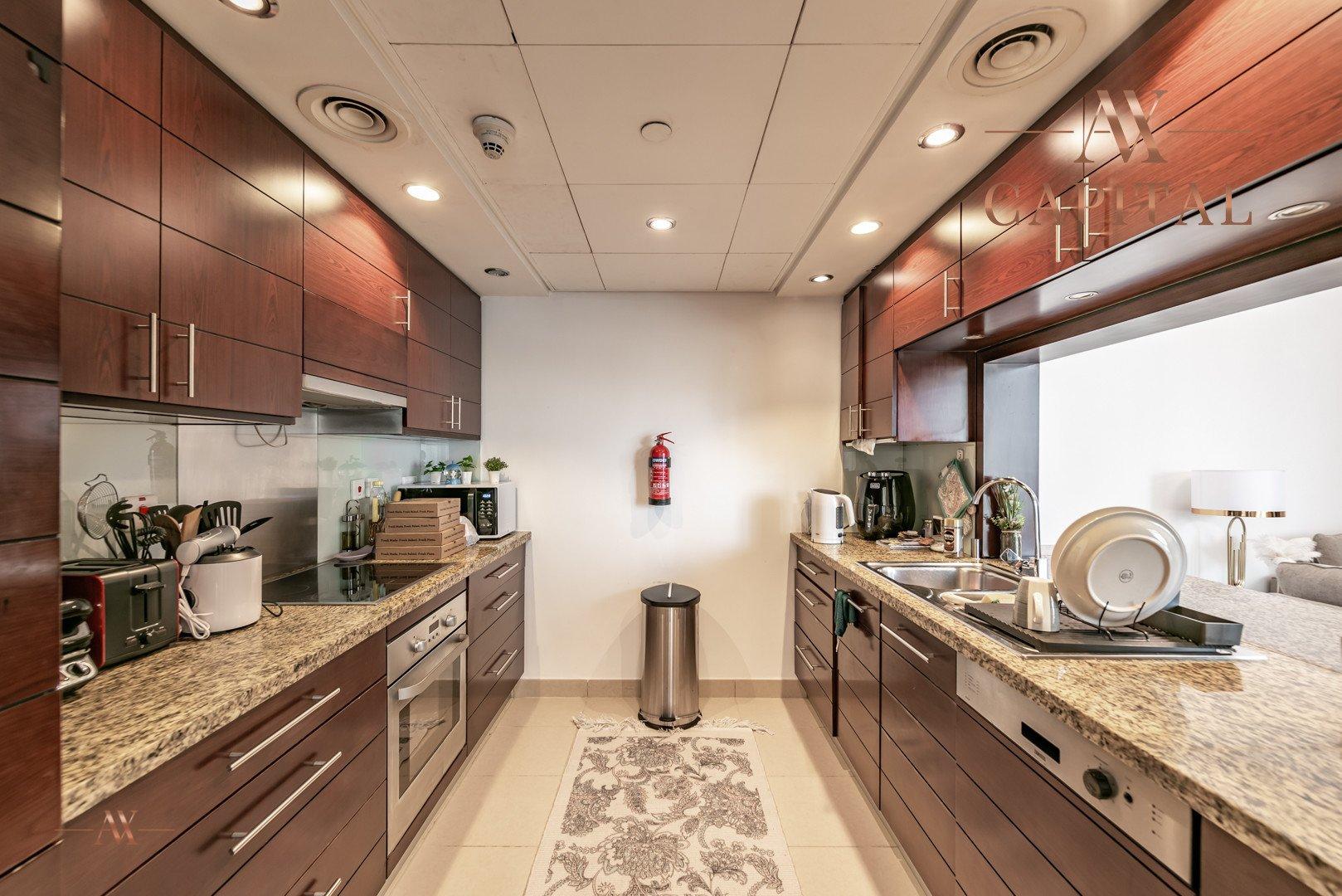 Apartment for sale in Dubai, UAE, 2 bedrooms, 125.2 m2, No. 23596 – photo 10
