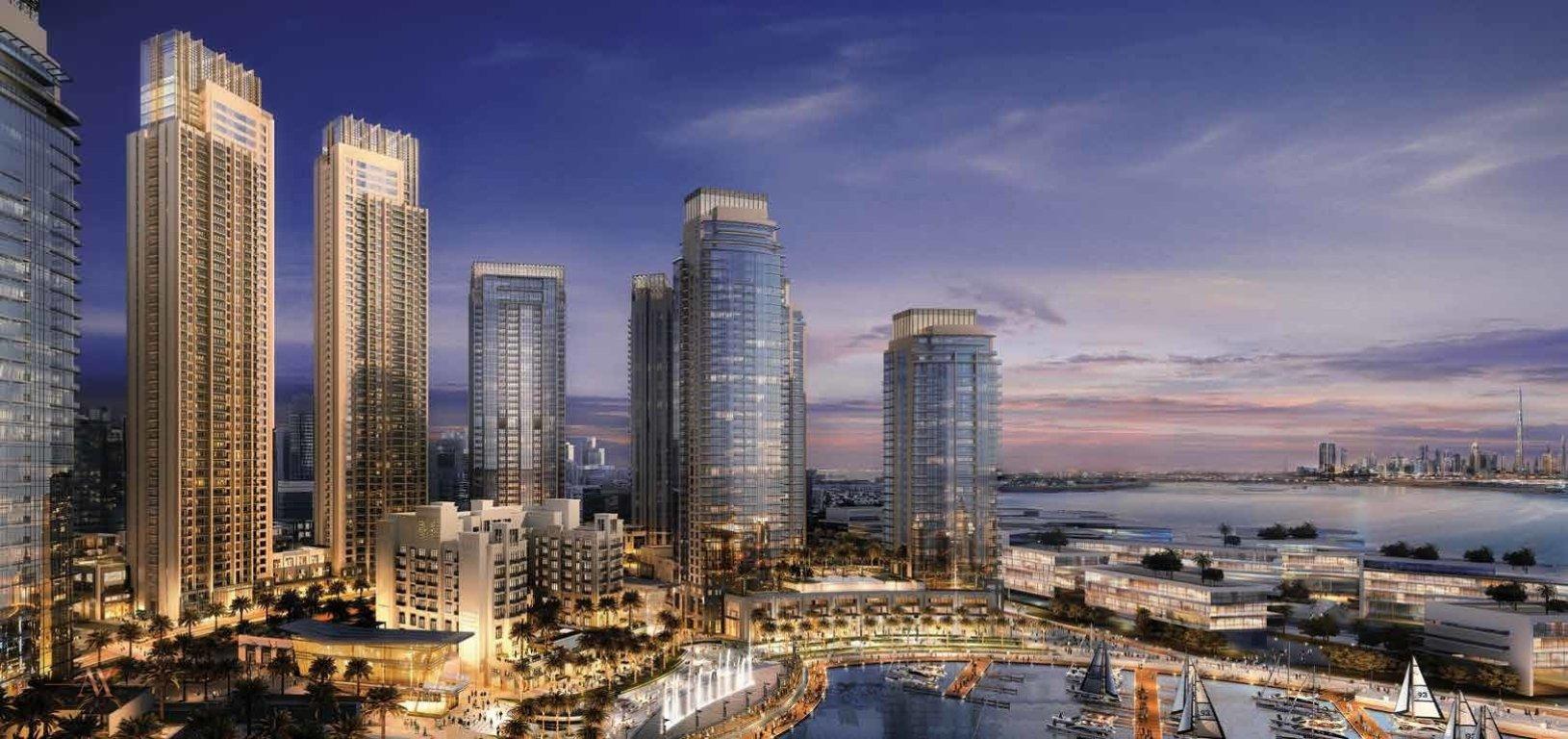 Apartment for sale in Dubai, UAE, 3 bedrooms, 158.9 m2, No. 23610 – photo 5