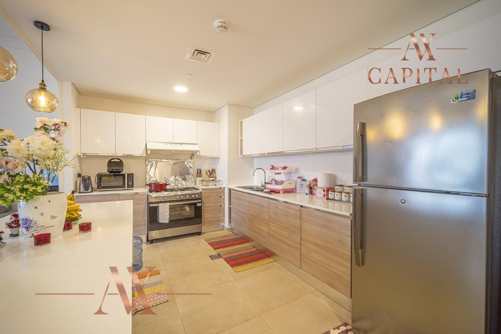 Apartment for sale in Dubai, UAE, 2 bedrooms, 127.4 m2, No. 23724 – photo 6