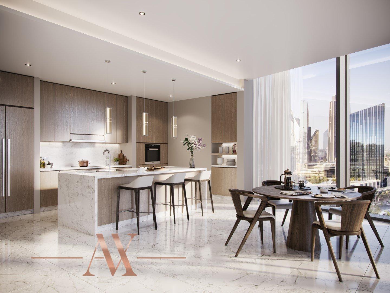 Penthouse for sale in Dubai, UAE, 4 bedrooms, 500.1 m2, No. 23762 – photo 10