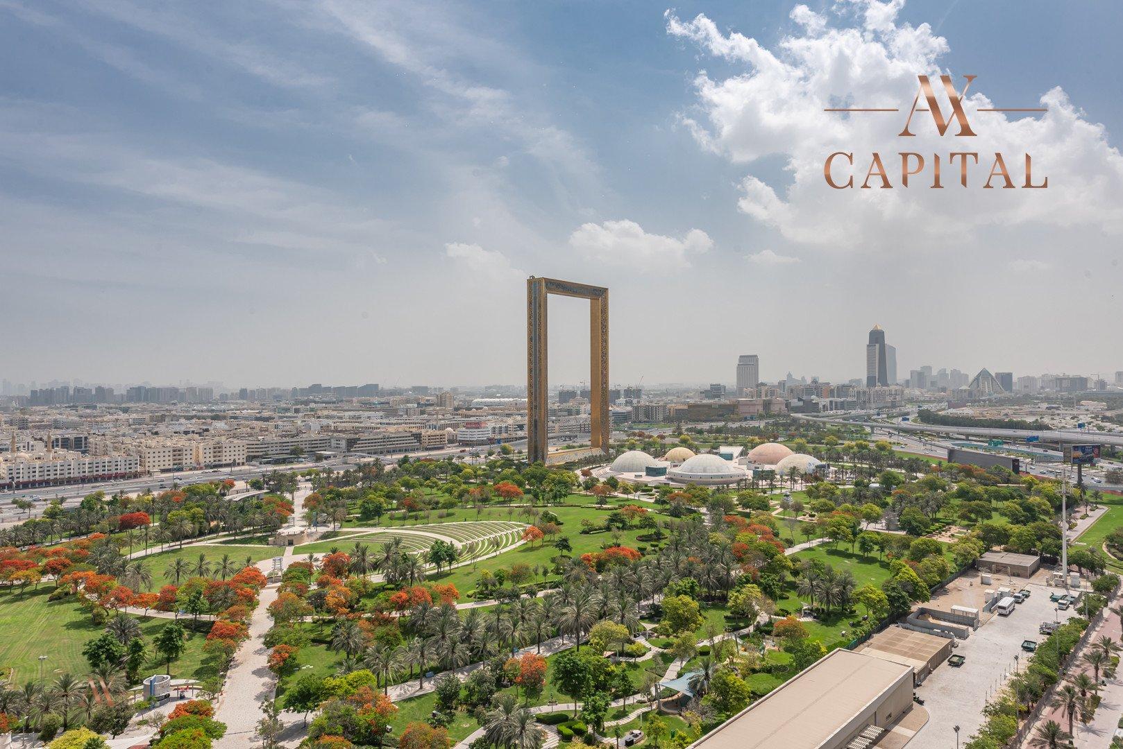 Apartment for sale in Dubai, UAE, 2 bedrooms, 145.9 m2, No. 23562 – photo 1