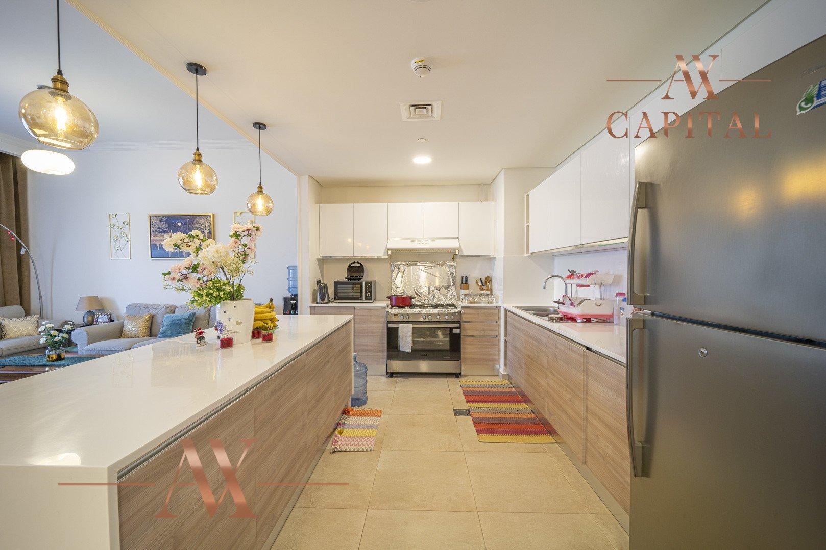 Apartment for sale in Dubai, UAE, 2 bedrooms, 127.4 m2, No. 23724 – photo 7