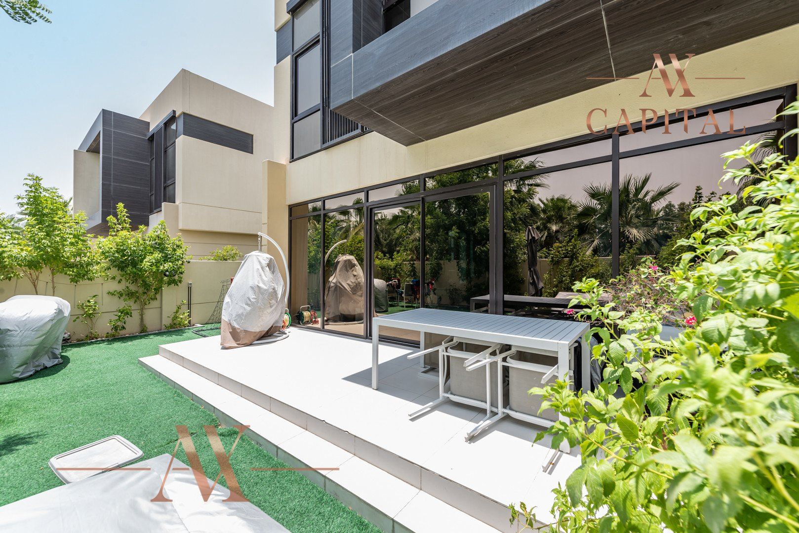 Townhouse for sale in Dubai, UAE, 4 bedrooms, 325.2 m2, No. 23754 – photo 5