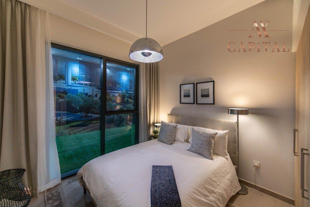 Apartment for sale in Dubai, UAE, 1 bedroom, 60.2 m2, No. 23614 – photo 7