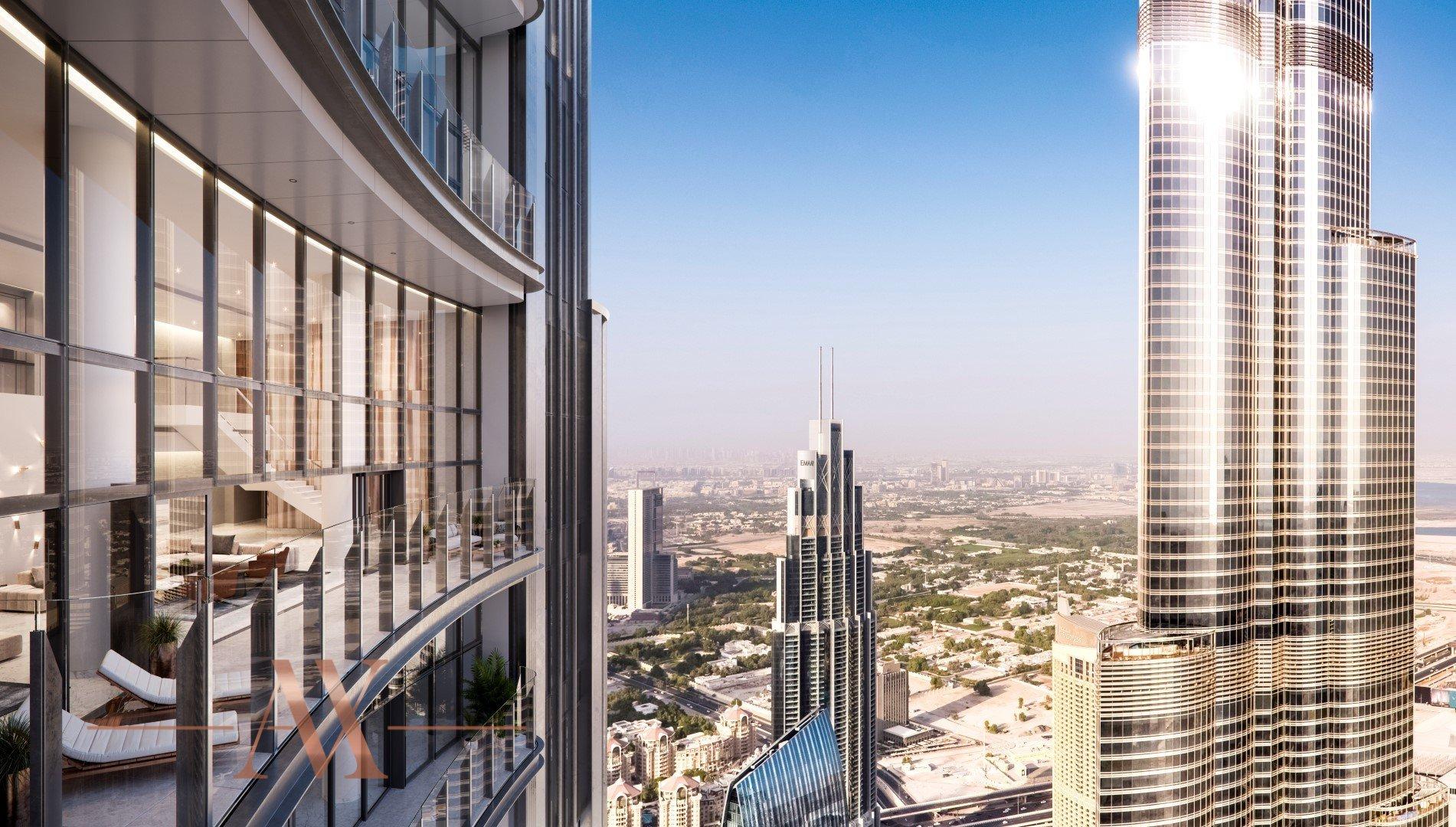 Penthouse for sale in Dubai, UAE, 4 bedrooms, 500.1 m2, No. 23762 – photo 3