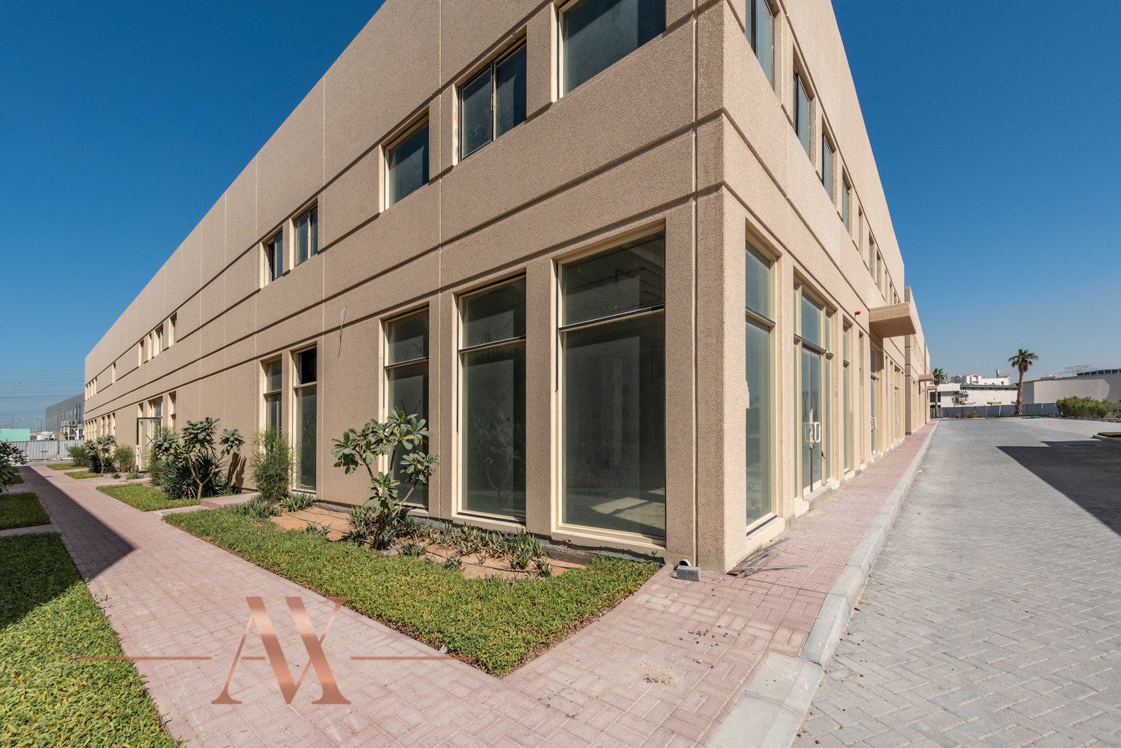 Commercial property for sale in Dubai, UAE, 10694.5 m2, No. 23692 – photo 12
