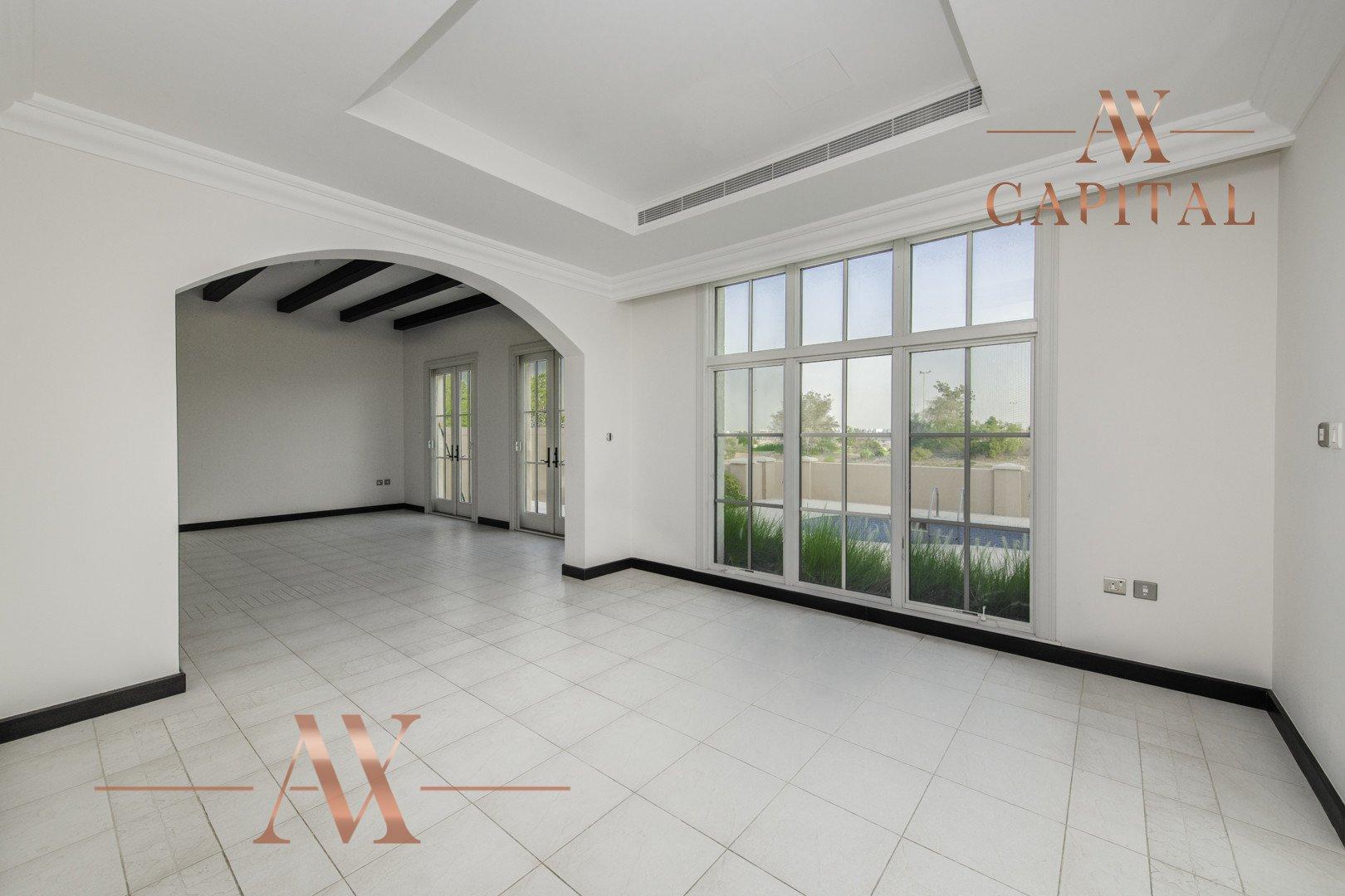 Villa for sale in Dubai, UAE, 4 bedrooms, 362 m2, No. 23679 – photo 1