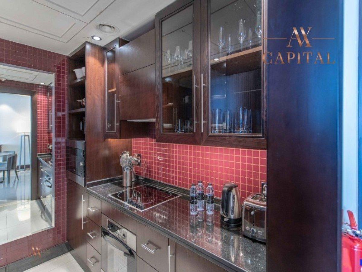 Apartment for sale in Dubai, UAE, 1 bedroom, 68.8 m2, No. 23617 – photo 4