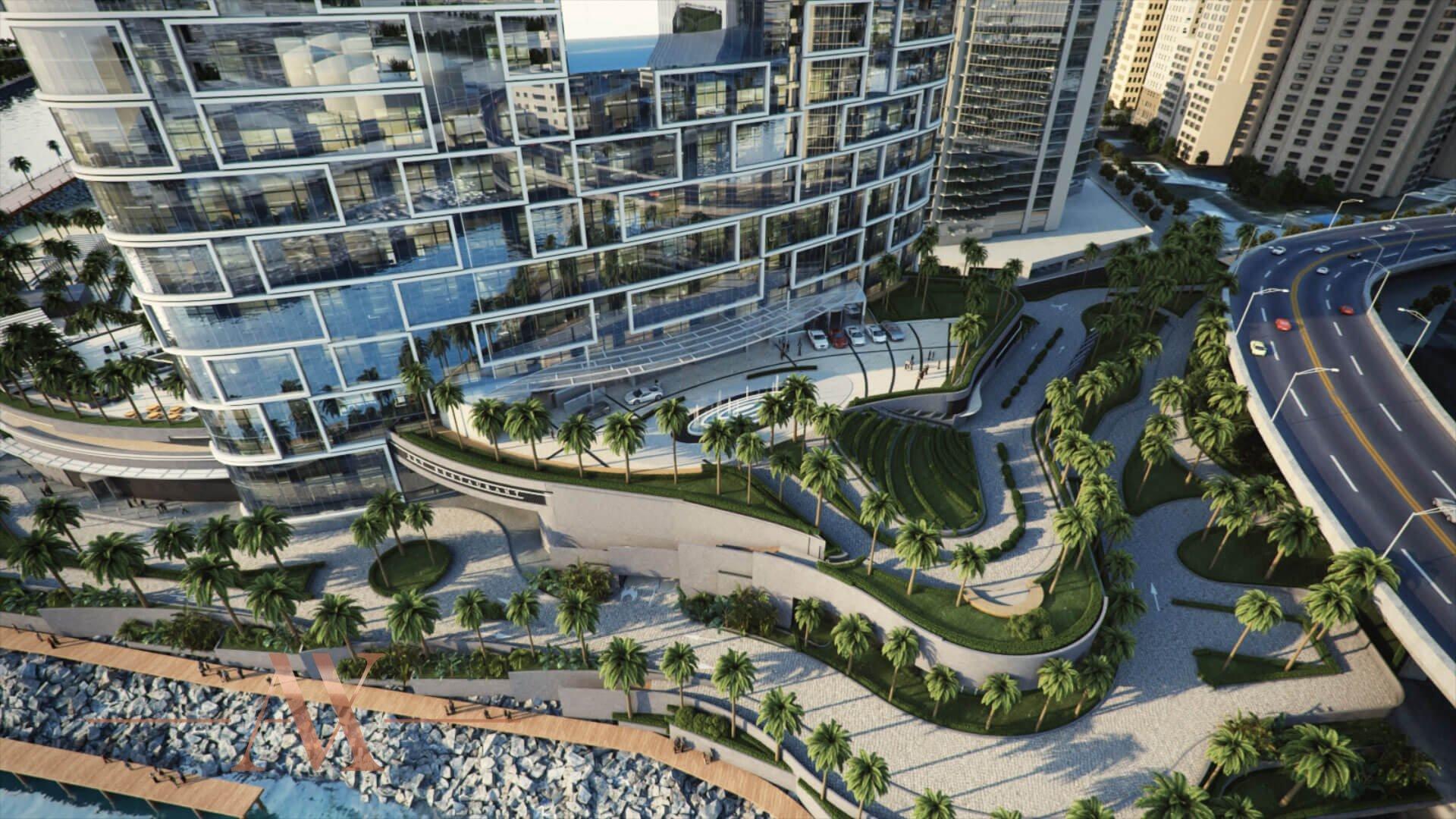 Apartment for sale in Dubai, UAE, 2 bedrooms, 182 m2, No. 23818 – photo 7