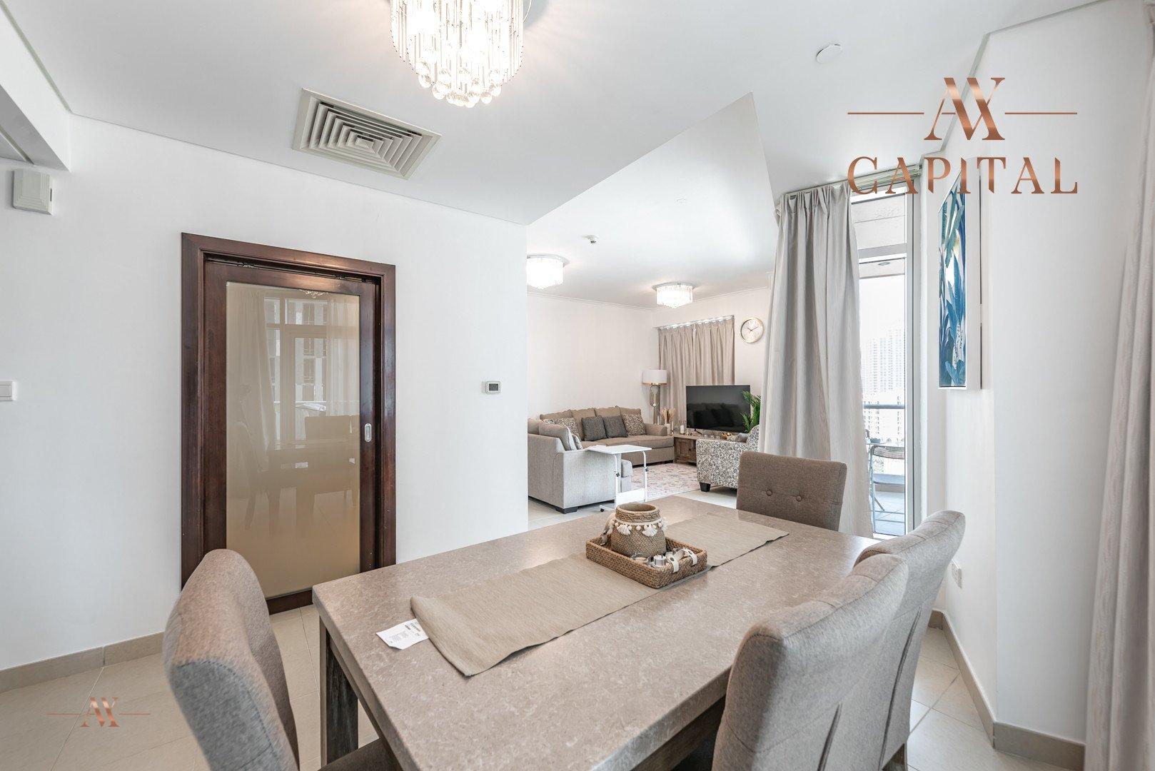 Apartment for sale in Dubai, UAE, 2 bedrooms, 125.2 m2, No. 23596 – photo 12