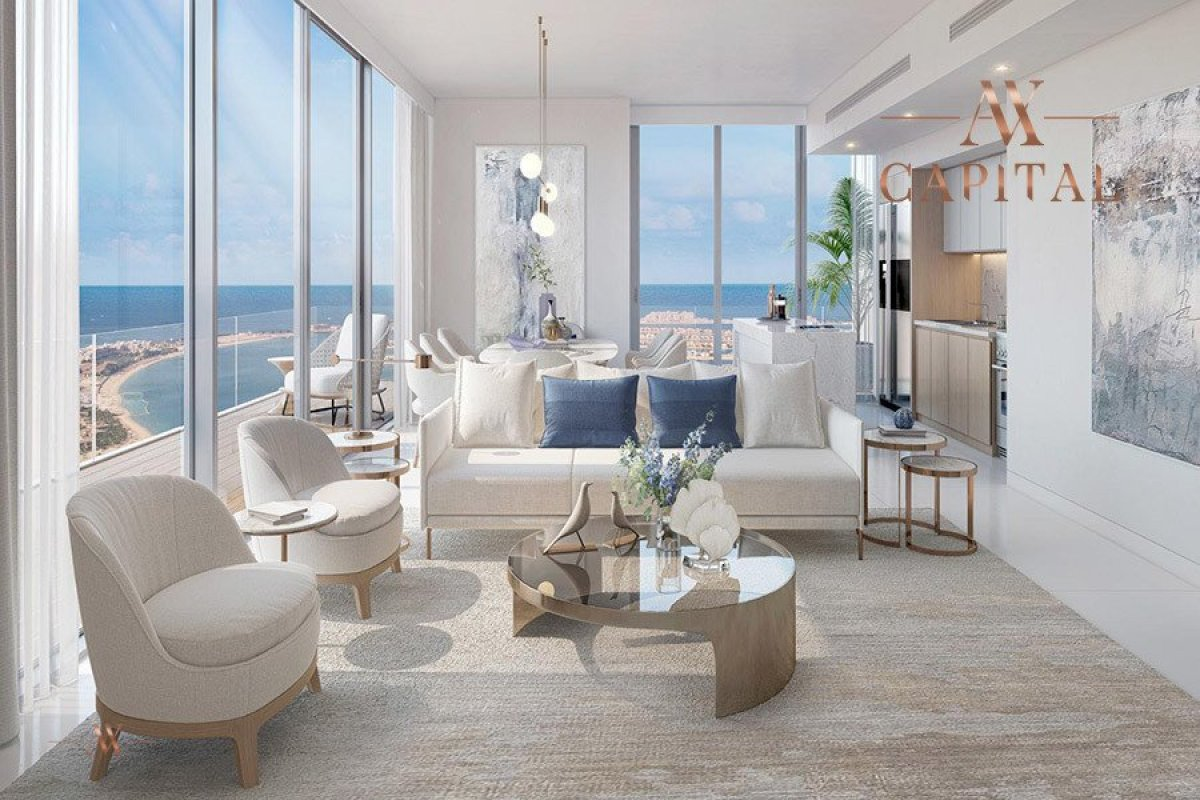 Apartment for sale in Dubai, UAE, 1 bedroom, 69.2 m2, No. 23549 – photo 9